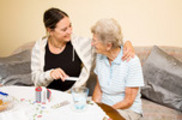 Thumbnail PLR(Private Label Rights) Elderly Care Articles