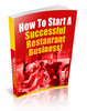 Thumbnail How to Open a Successful Restaurant Business