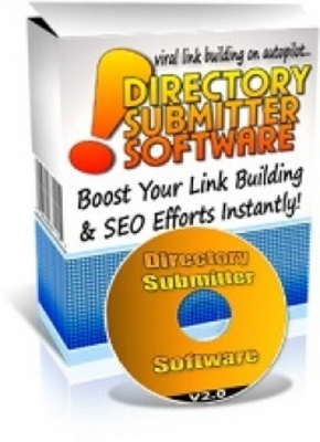 Product picture Directory Submitter Software (MRR)
