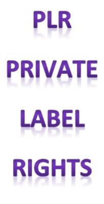 Product picture PLR (Private Label Rights) eBook Articles
