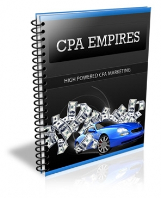 Product picture CPA Empire